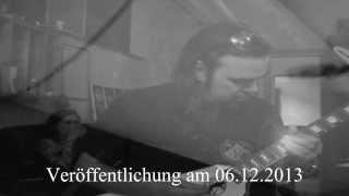 EWIGHEIM Ein Nachruf -Studioclip ( Dark Metal / Doom Metal / Gothic Metal )