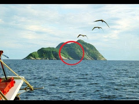 World's Most Deadly Island