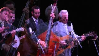 "Del McCoury Band, ""All Aboard,"" Grey Fox 2014"