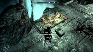 The Elder Scrolls V: Skyrim.Прохождение игры от Miker'a 4 часть