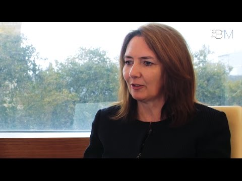Amanda Clack on Her Role as RICS President | The B1M