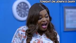 Jenifa's diary Season 14 Episode 9 - showing tonight on NTA (ch251 on DSTV), 8.05pm
