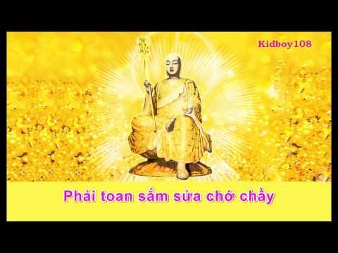 Kinh Vu lan _Thích Trí Thoát