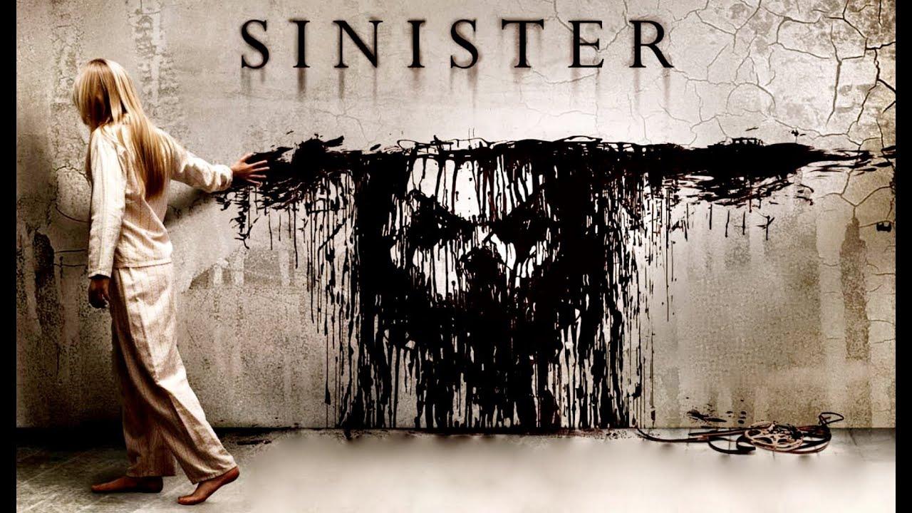 Lolitaskingdom.com4 Sinister - Movie Review by Chris Stuckmann
