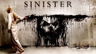 Sinister - Movie Review by Chris Stuckmann