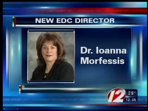 RI economic agency approves new leader
