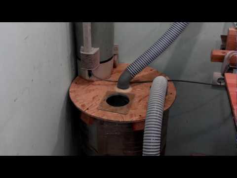 ВЕКОТЕХ - Промышленная вентиляция