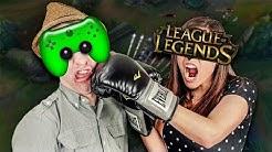 Wird es heut gemacht?  | League of Legends