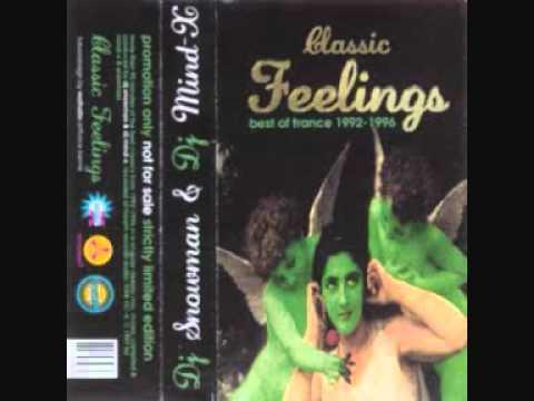 DJ Snowman & DJ Mind-X - Classic Feelings - Best of 1992-1996