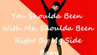 Toni Braxton- Love Shoulda Brought You Home (With Lyrics)