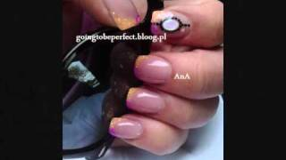 Gambar cover AnA`s nails 3^^ zdobienie pazurków-moje hobby.