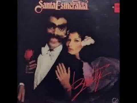 Santa Esmeralda - The Wages Of Sin (1978)