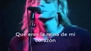 Download lagu Nirvana   Love Buzz Sub Español