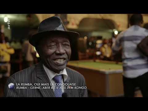 La source de la rumba congolaise