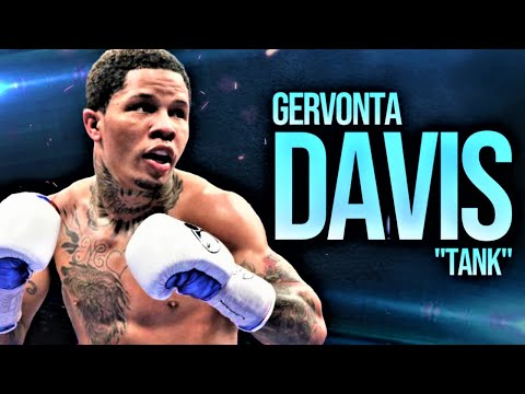 The Destructive Power Of Gervonta Davis (2019)