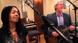 Robyn Springer & Greg Cagle - Your Precious Love (cover)
