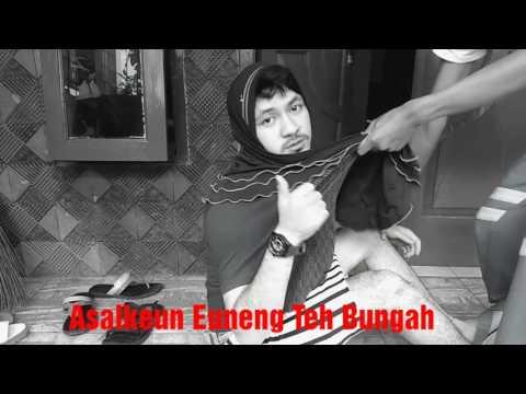 Asal kau bahagia (versi bahasa sunda parody) cover by tukang galendo