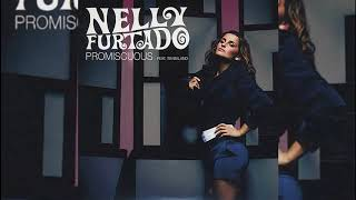 Nelly furtado - promiscuous (ft. timbaland) (3d audio)