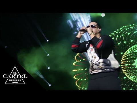 Daddy Yankee - Paris, France (2014) [Live]