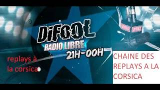 29/05/17 SKYROCK radio libre du lundi 29 mai 2017