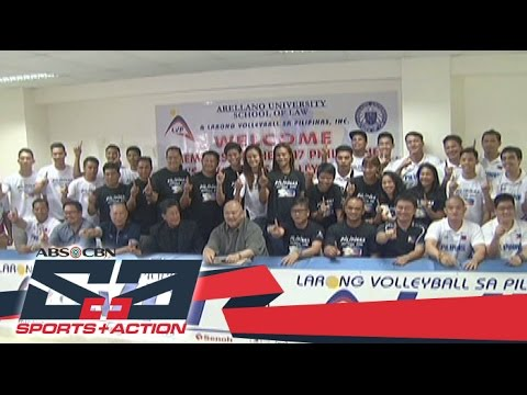 The Score: Men's and Women's National Volleyball Team Members