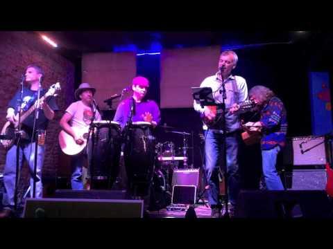 "The Bog Brothers - ""Settle Down"" - Funk'n Waffles - 4-23-2015"