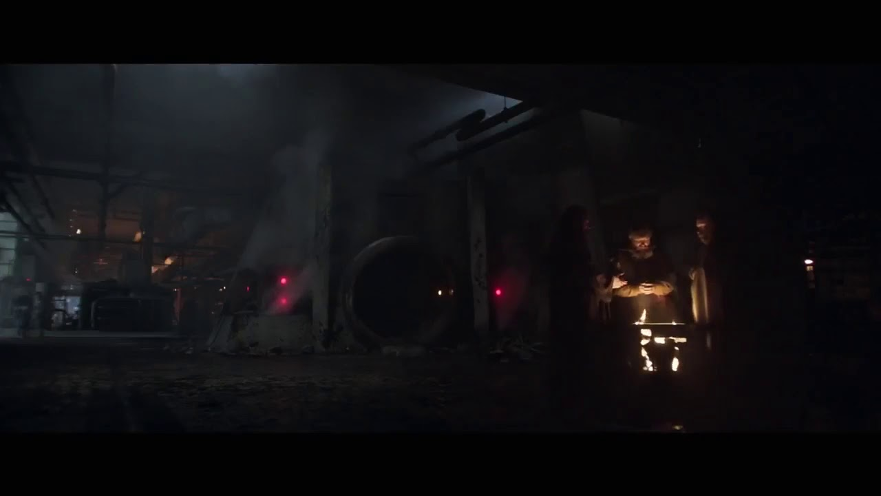 SOLO A STAR WARS STORY Official Trailer #2 (2018) Han Solo Movie