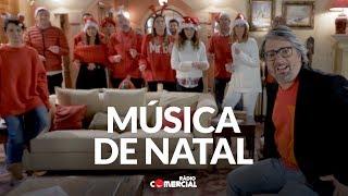 Video Rádio Comercial - Música de Natal 2017 - É Natal, Everybody! download MP3, 3GP, MP4, WEBM, AVI, FLV Maret 2018