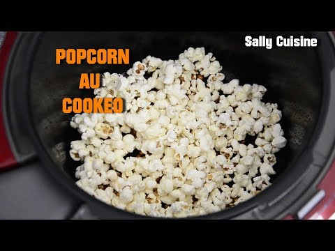 popcorn-nature-au-cookeo-|-sally-cuisine-{episode-18}