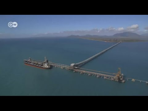 Great Barrier Reef Threatened by Coal Mining   Journal Reporter