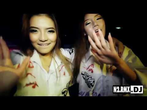 DJ N2 SR Ft HERO LEK KAWO KAWO