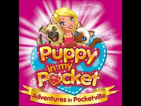 Puppy In My Pocket theme song (Friendship Song) + all info & lyrics in description