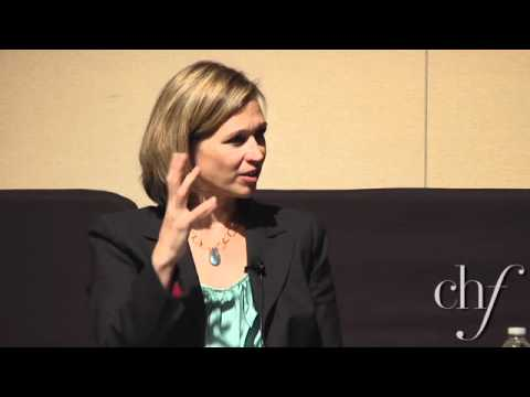 Sylvia Nasar on Grand Pursuit: The Story of Economic Genius