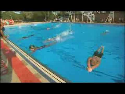 Aquatics Programs - Swim Lessons | Chicago Park District