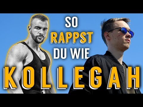 🚀-so-rappst-du-wie-kollegah!- -mondfinsternis-double-time-cover