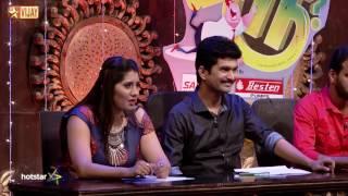 Vinod and team 07/05/2017