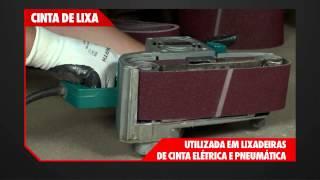 Wurth do Brasil - Cinta de Lixa
