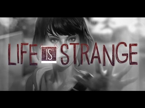 Life is Strange: Chrysalis - Ep. 3 ~ Meet and Greet in the Courtyard