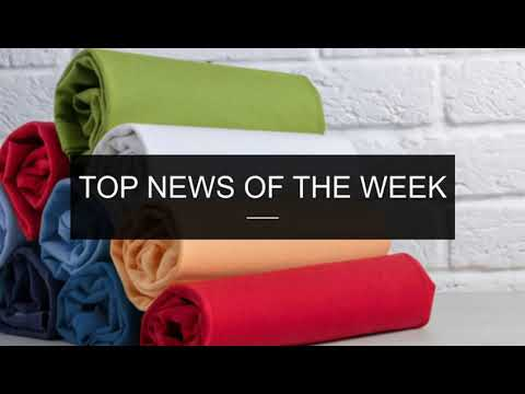 Top News of the Week – 18 to 24 September 2020