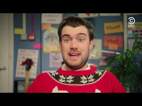 Bad Education at Christmas | Comedy Central UK