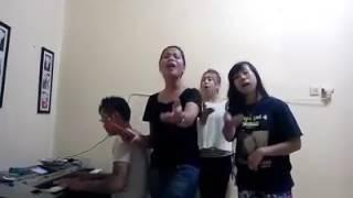 Lagu batak Lam Bagas by Serasi Sister