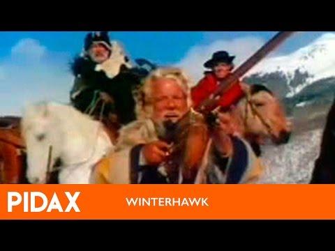 Pidax  Winterhawk 1975, Charles B. Pierce