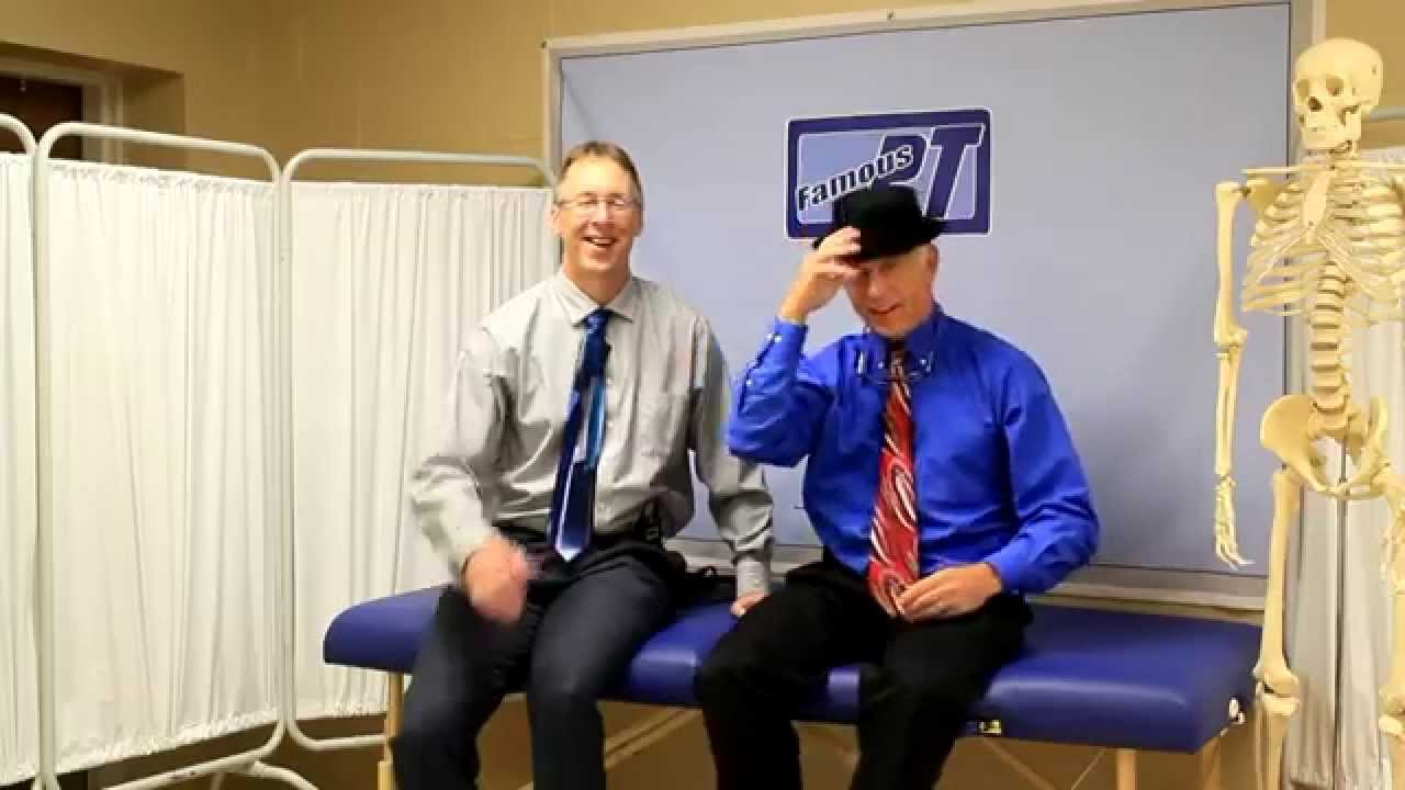 Top 3 Advanced Total Knee Replacement Strengthening Exercises