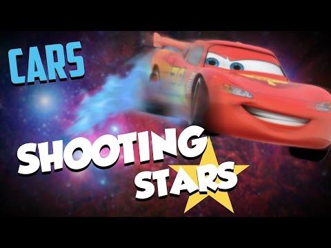 Cars  Shooting Stars