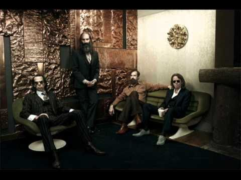 Grinderman - What I Know