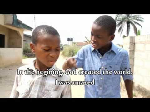 SUKA FILMS NIGERIA