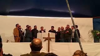 Chorale mission octobre 2017 Creysse