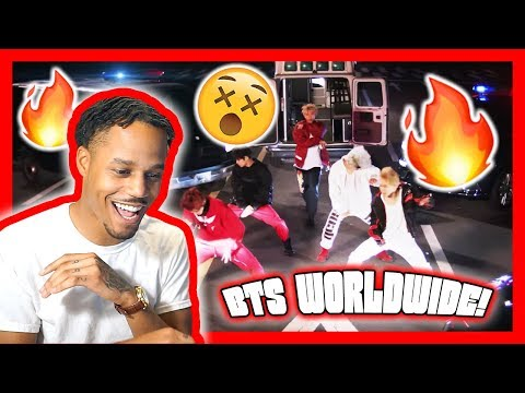 BTS - MIC Drop (Steve Aoki Remix)' Official MV | VERY BIG DEAL! | REACTION!