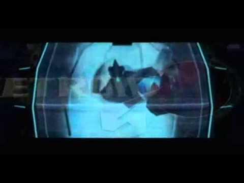 Metroid Prime Trailer