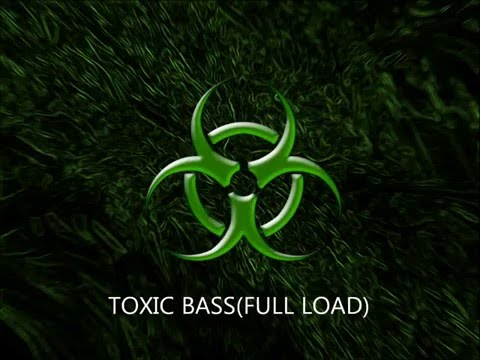 Deep House-EDM-Metal Mix/Toxic Bass(Full Load)